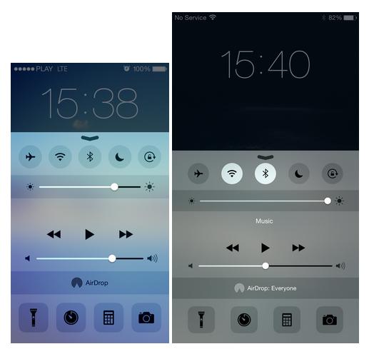 Smaller vs Bigger Screens