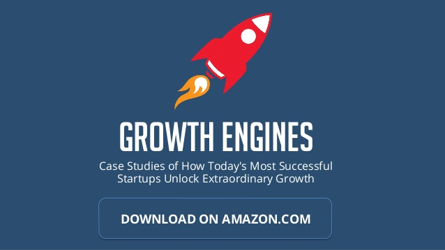 Startup Growth Engines