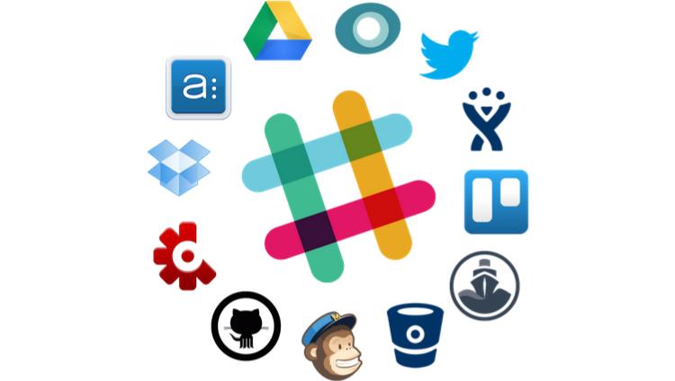 Make Your App Successful - Slack