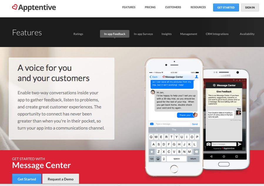 Make Your App Successful - Apptentive