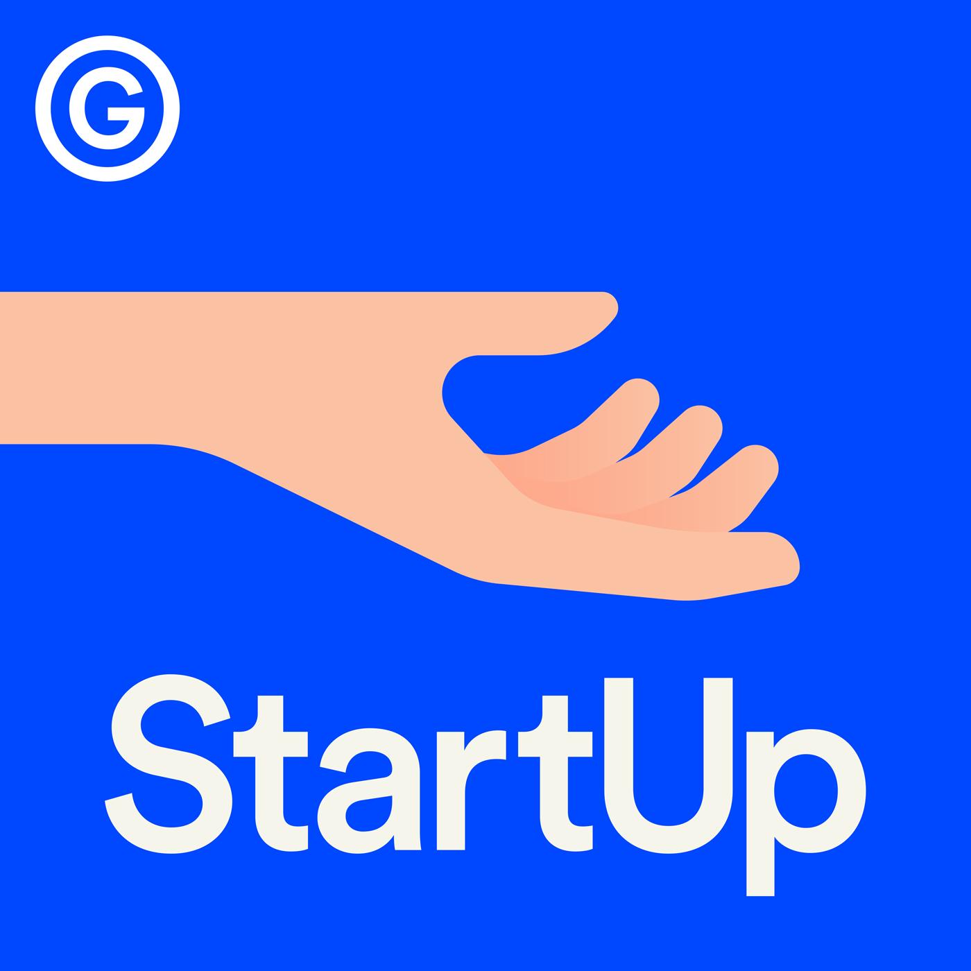 StartUp Podcast season 1