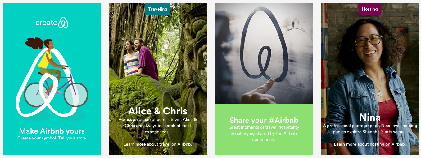 How to Create an Online Marketplace - Airbnb