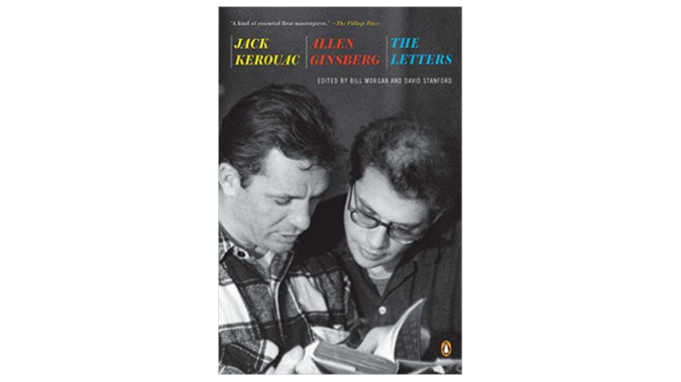 Books on Leadership - Kerouac and Ginsberg