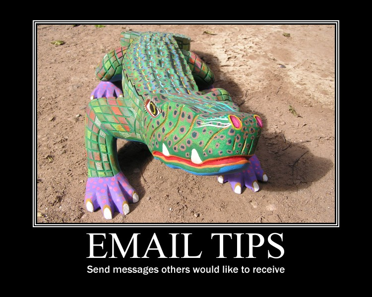 Email Marketing Tips - Share Content People Want