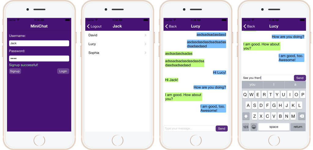 How to Build Chat into Your App - Sinch