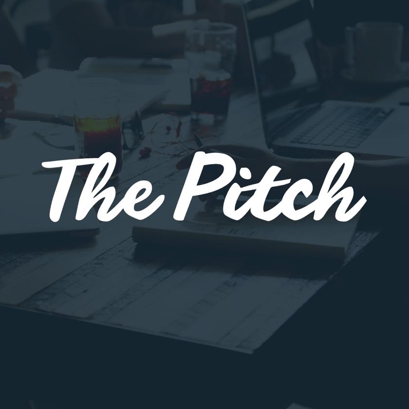 startup pitch podcast