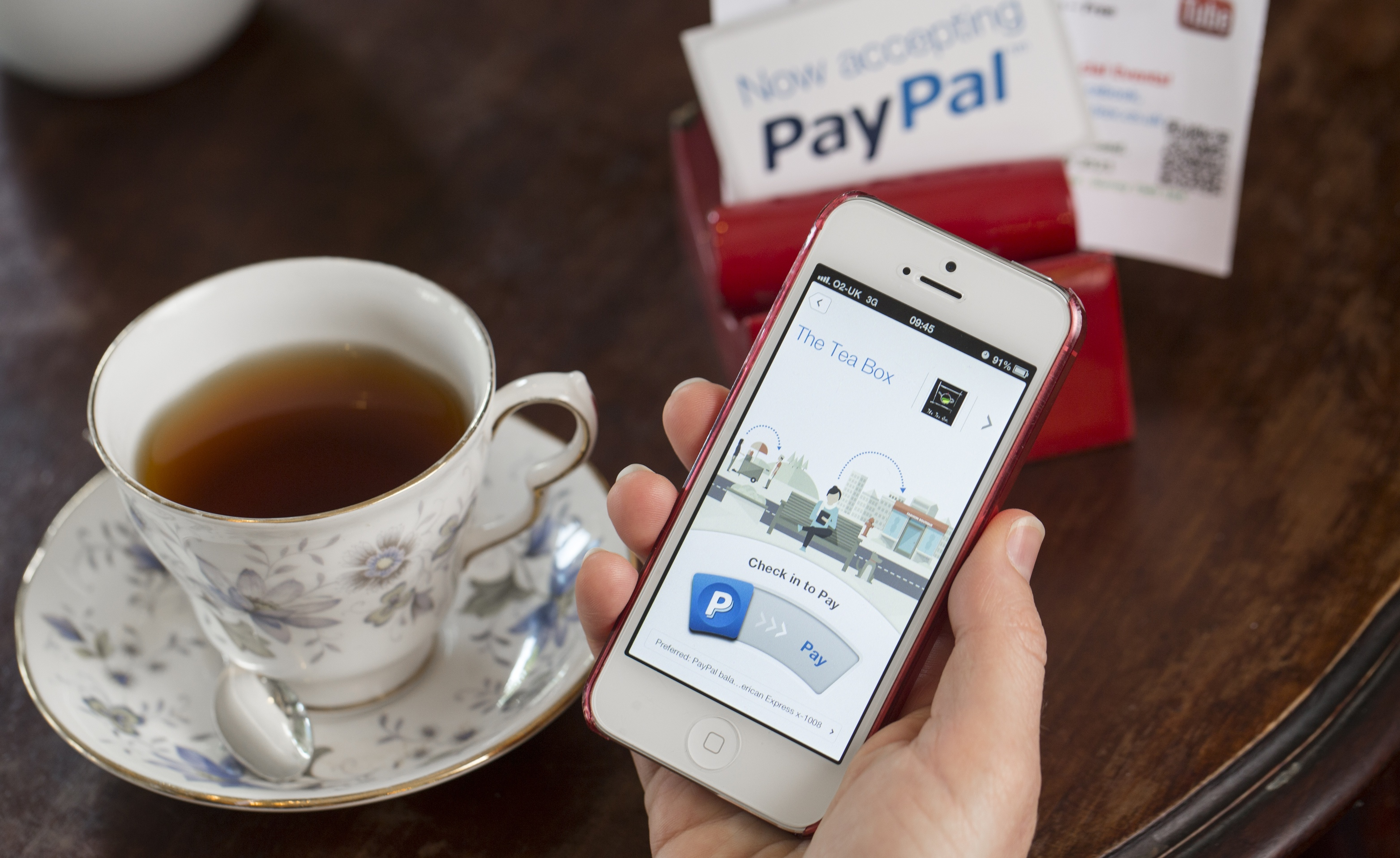 Definitive Guide to Adding Payments to Your Web or Mobile App - PayPal