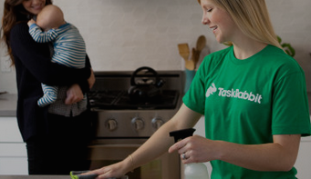 On-demand services - TaskRabbit