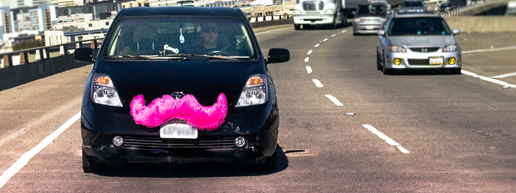 On-demand services - Lyft