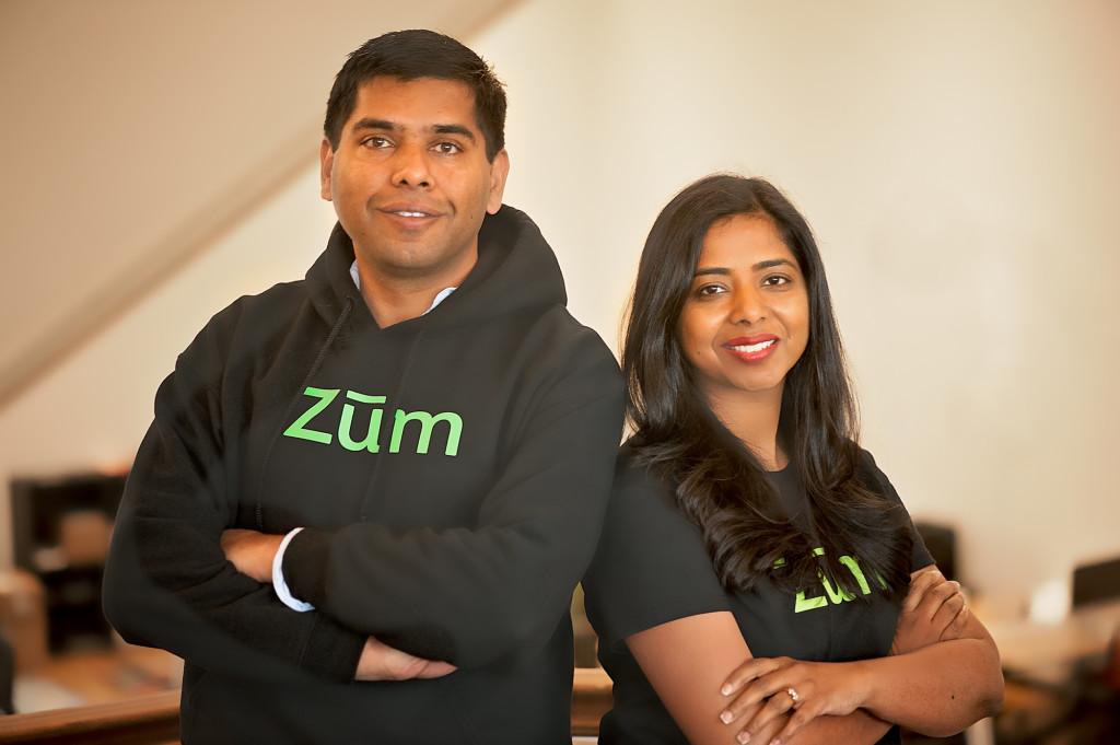Rideshare - Zum Founders