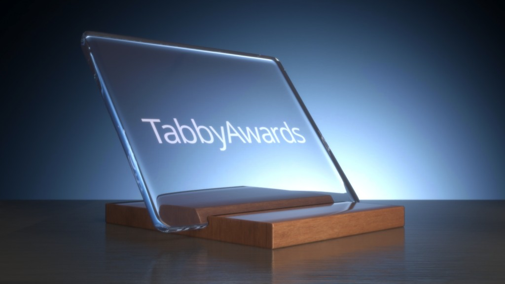 Top App Awards: Tabbys