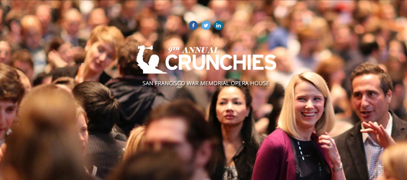 Top App Awards: Crunchies