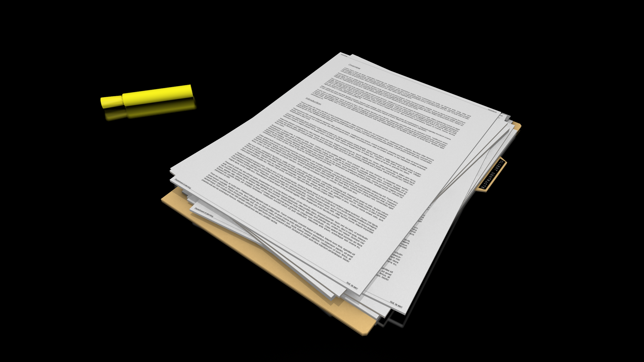 Machine Intelligence Beagle: Complex Contracts