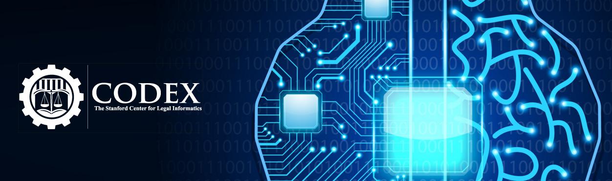 Machine Intelligence Beagle: CodeX at Stanford University