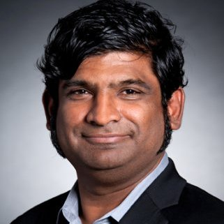 Machine Intelligence Mariana: CEO Venkat Nagaswamy