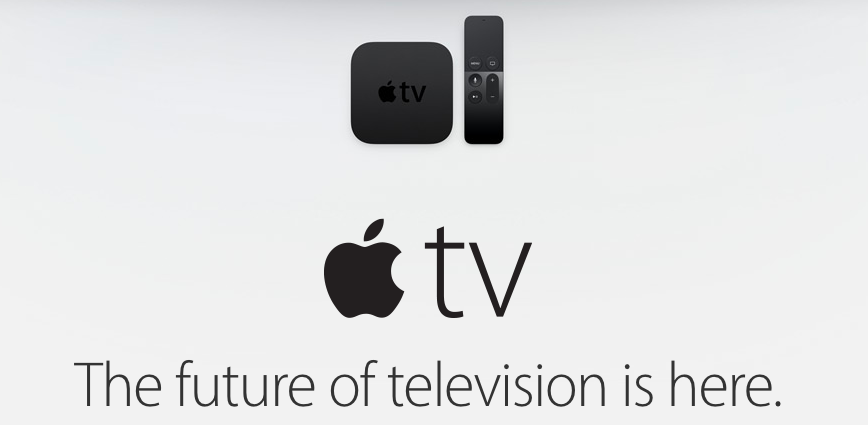 Apple TV: Future of Television