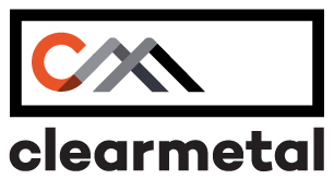 Machine Intelligence ClearMetal: ClearMetal logo