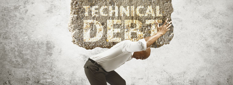 Image result for Tips to Reduce Technical Debt