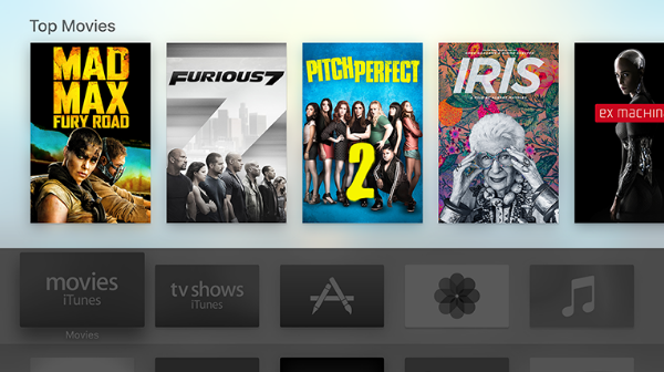 Apple TV: How to Design and Develop An App