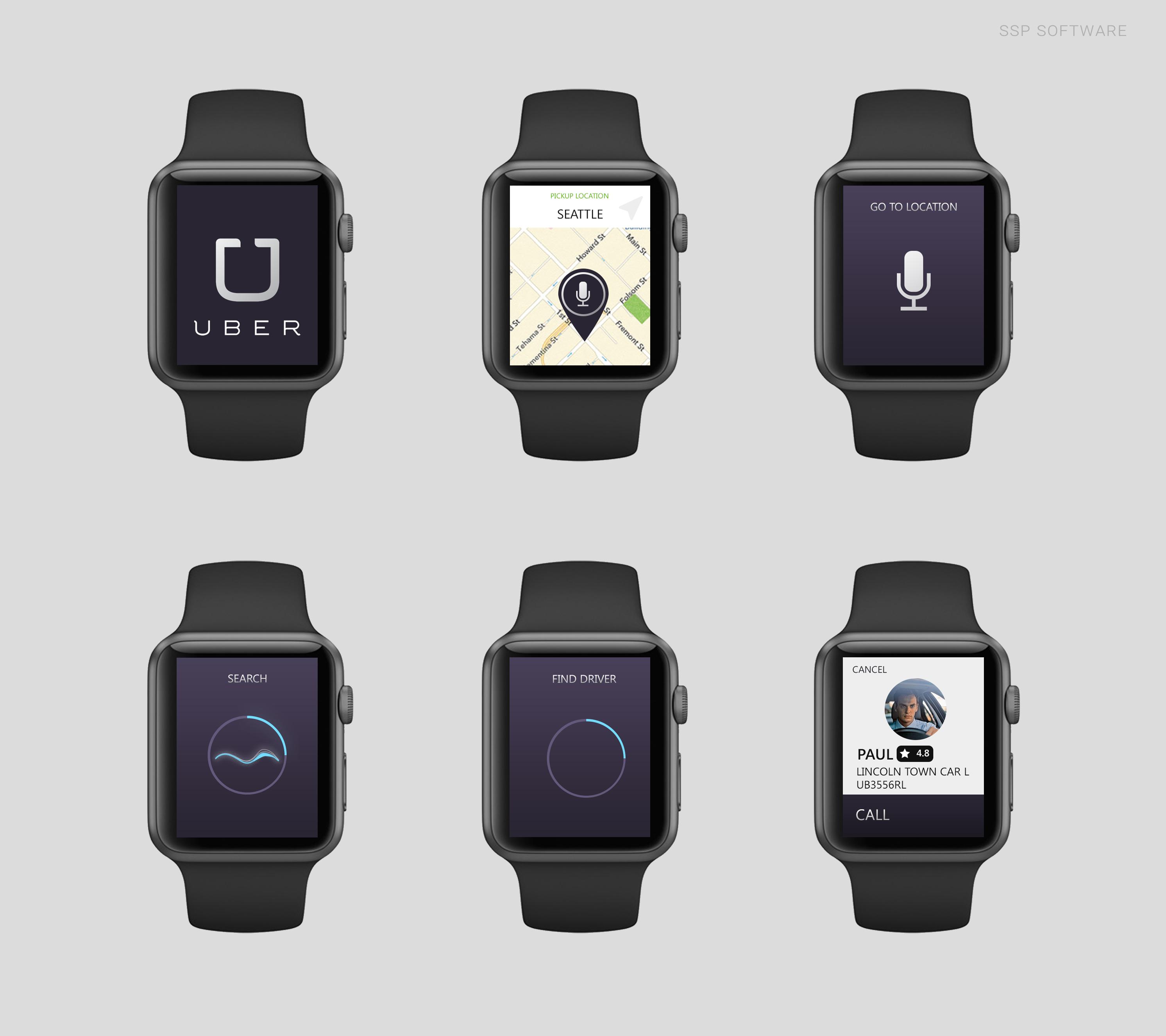 Apple watch ios 4 apps